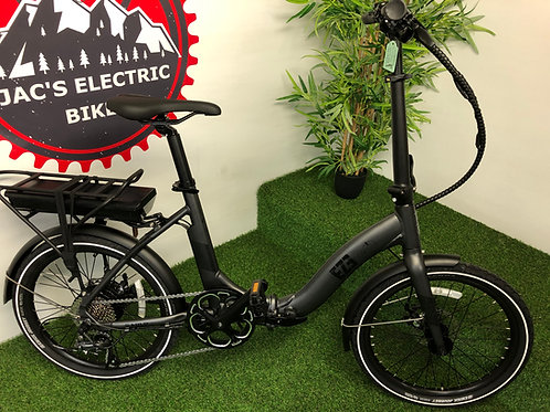 EZEGO LOW STEP FOLDING E-BIKE 36V 250W (Pre Order Available Mid June)