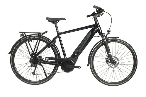 RALEIGH CENTROS CROSS BAR DERAILLEUR E-BIKE TOURING 2/3 days delivery into store