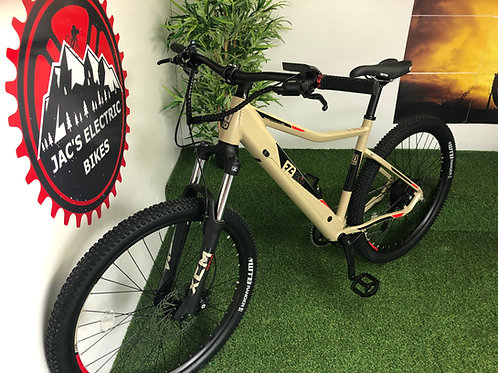 EZEGO TRAIL DESTROYER EBIKE ELECTRIC MOUNTAIN BIKE