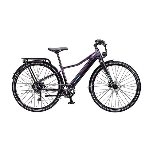 EZEGO COMMUTE INT UNISEX ELECTRIC BIKE (Pre Order Available Mid June)