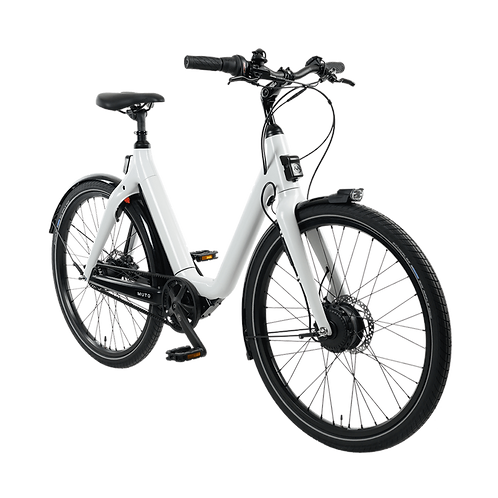 MUTO MULTI-PURPOSE STEP THROUGH E-BIKE ( Pre-Order Available Late March )