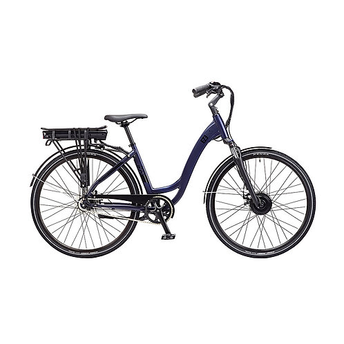 EZEGO STEP 26 ELECTRIC BIKE (Pre Order Available Mid June)