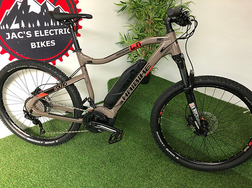 HAIBIKE HARDSEVEN 4.0 E-BIKE MOUNTAIN BIKE