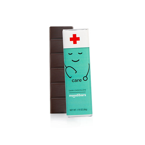 Moodibars® - CARE 12 Bar Pack