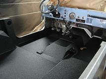 Truck Floor Coating Calgary