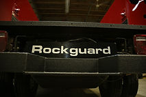 RockGuard Truck Protection