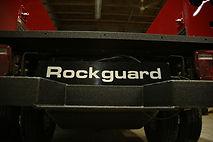 Truck Bumper Protective Coating
