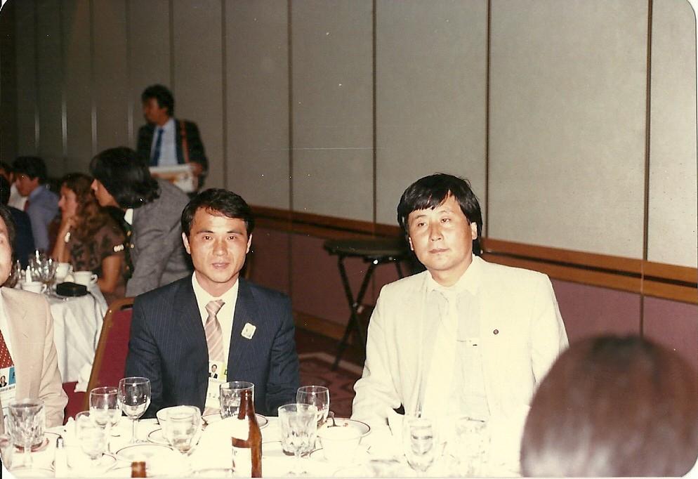 김영치관장과 1983.jpg