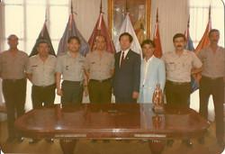 1983 김순배관장님 육군사관학교 방문.jpg