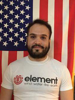 Guillermo Noriega. Miami
