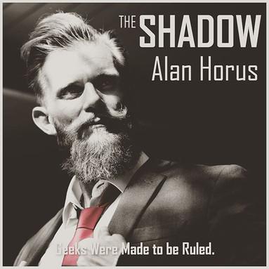 Alan Horus