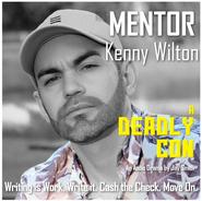Kenny Wilton