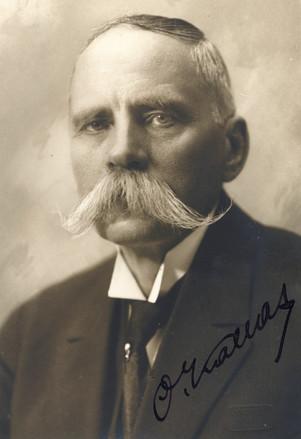 Oskar Philipp Kallas