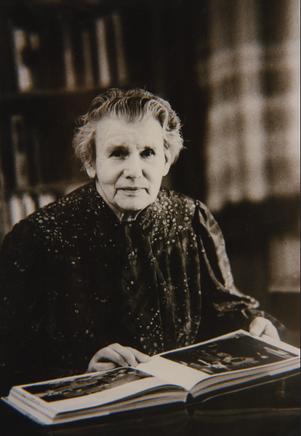 Helene Johani