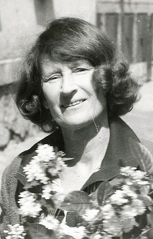 Ingrid Loosme