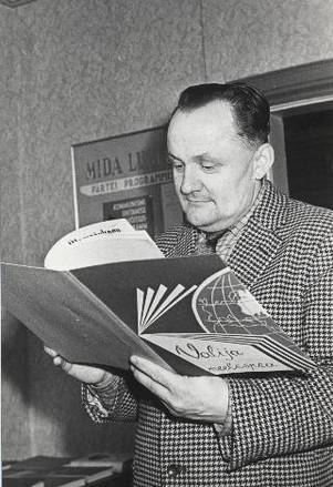 Leonhard Niilus