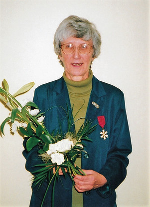Liisa-Ann Düüna