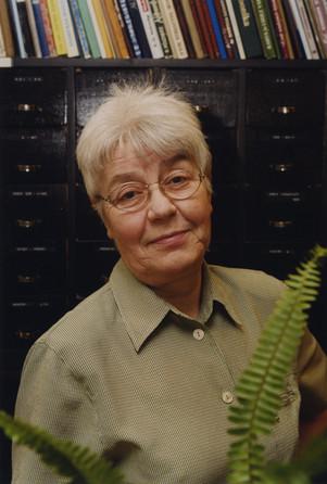 Anne Ainz
