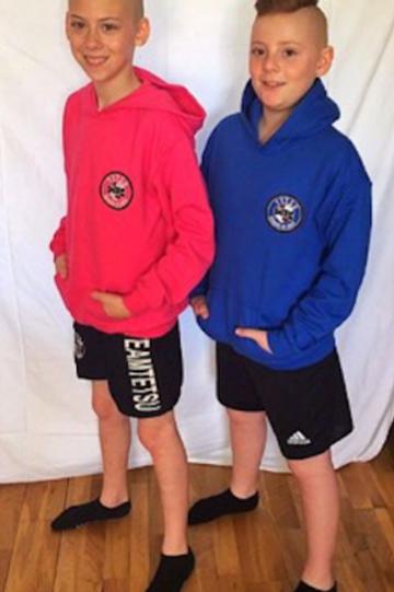 TeamTetsu Shorts - Kids