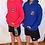 Thumbnail: TeamTetsu Shorts - Kids