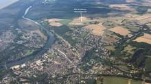 Spécial camp de plaine -Chauvigny-