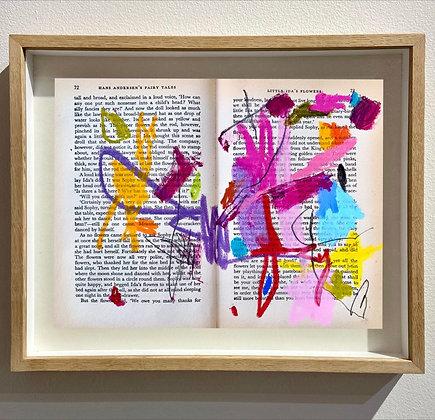 'Little Ida's Flowers' - SOLD