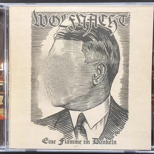 Wolfnacht - Eine Flamme Im Dunkeln  (CD)