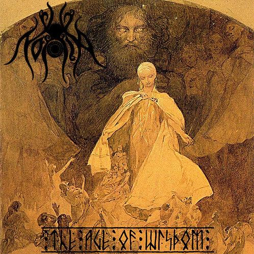 Noxia – The Age of Wisdom  (CD)