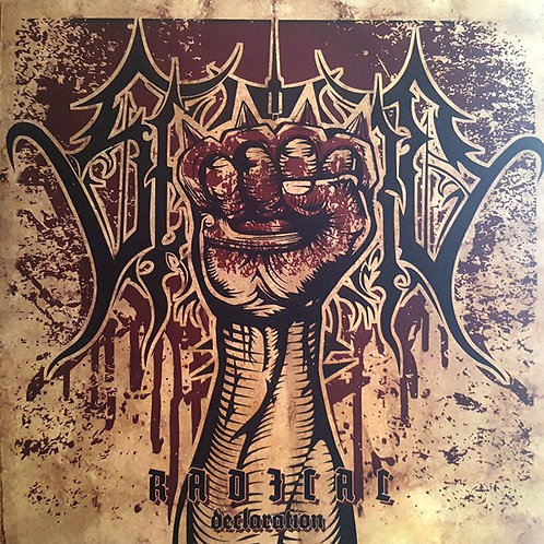 Selbstmord - Radical Declaration  (CD)