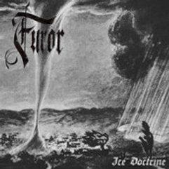 Furor – Ice Doctrine  (CD)