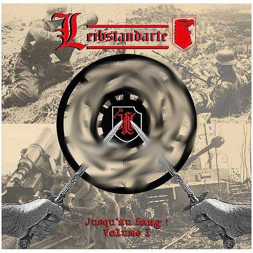 Leíbstandarte – Jusqu´au Sang! Volume 1  (CD)