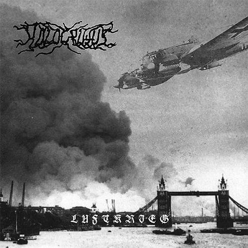 """Holocaustus – Luftkrieg  (7"""")"""