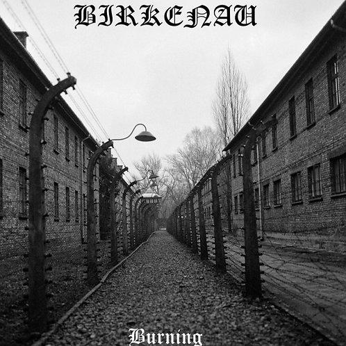 """Birkenau - Burning  (7"""")"""