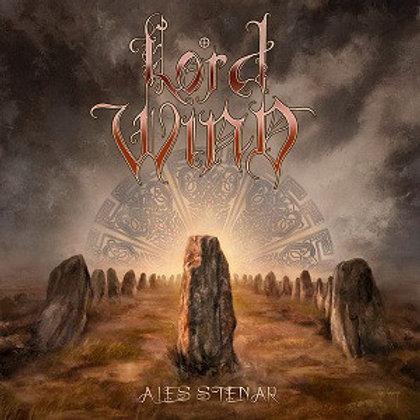 Lord Wind – Ales Stenar  (CD)