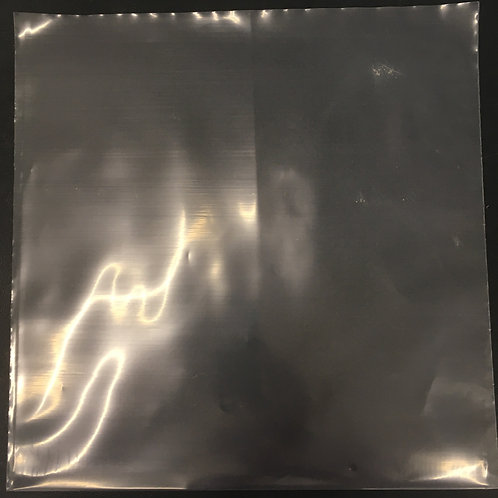 "Protecting Sleeve LP 12"" (110 Micron)"