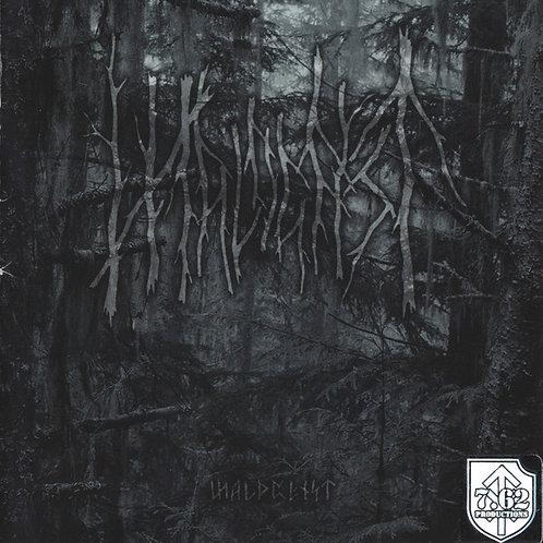 Waldgeist - Waldgeist  (CD)