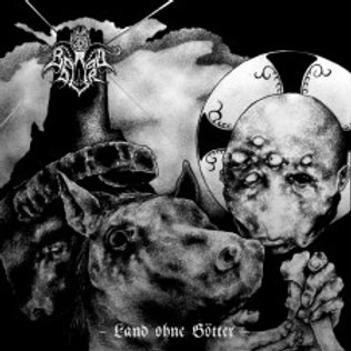Barad Dûr – Land Ohne Götter  (CD)