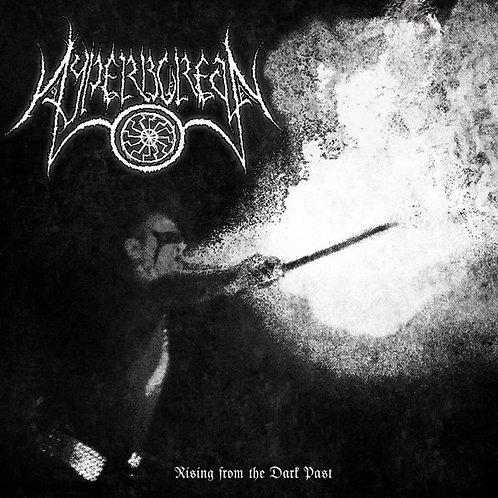 Hyperborean – Rising From The Dark Past  (CD)