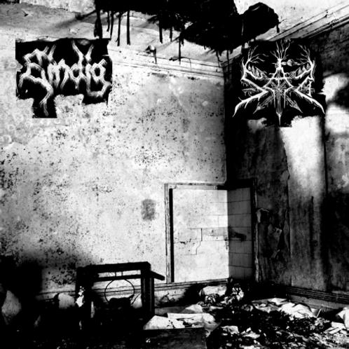 "Eindig / Sad - Split  (7"")"