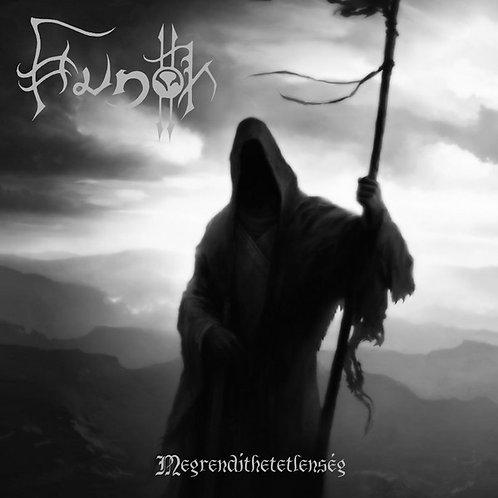 Hunok – Megrendíthetetlenség  (CD)