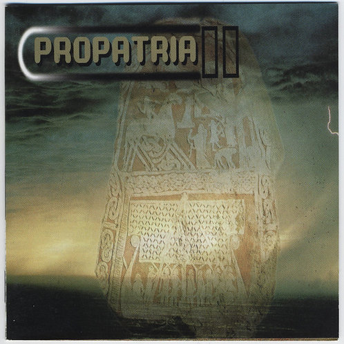Midgård – Pro Patria II  (CD)