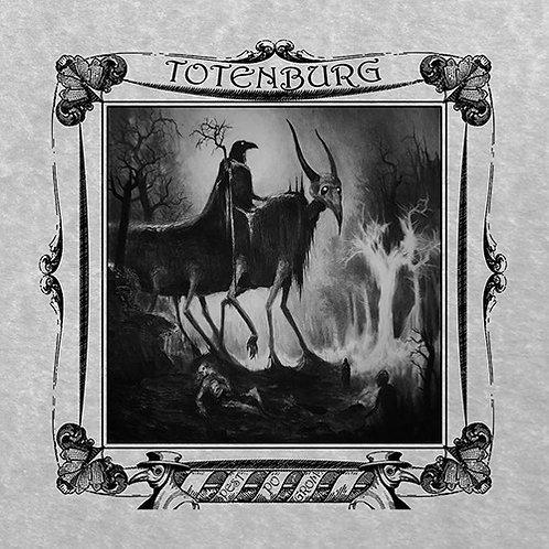 Totenburg – Pestpogrom  (CD)