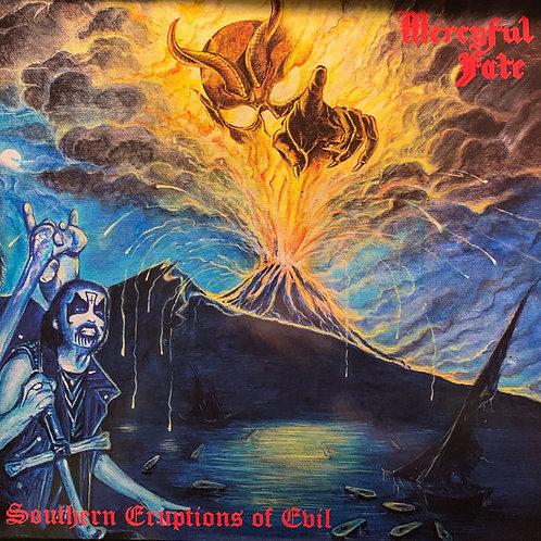 Mercyful Fate – Southern Eruptions of Evil  (2LP)