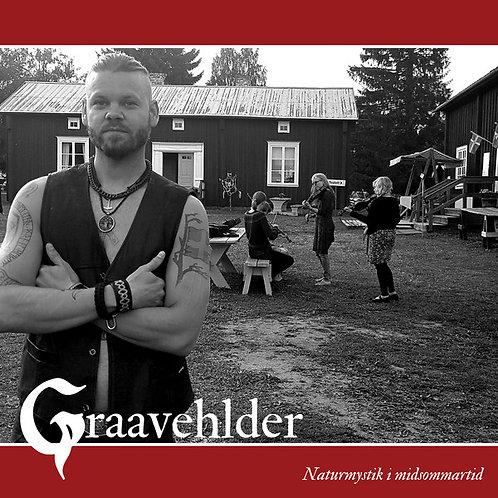 Graavehlder – Naturmystik I Midsommartid  (CD)