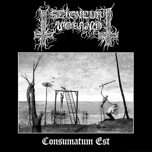 Seigneur Voland – Consumatum Est  (LP)
