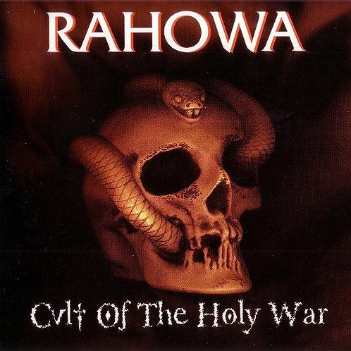 Rahowa – Cult Of The Holy War  (CD)