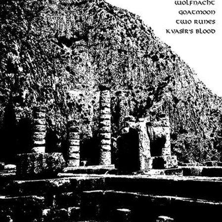 Au Milieu Des Ruines #2  (Zine)