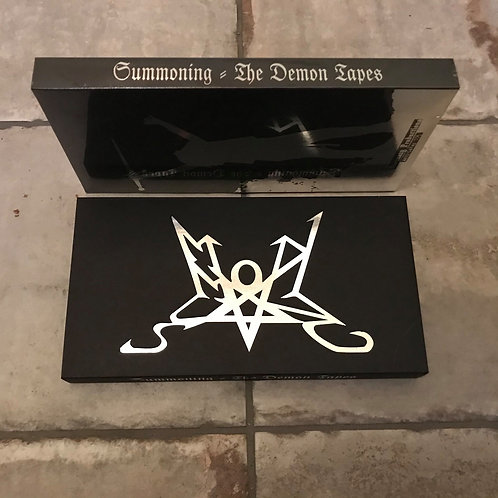 Summoning - The Demon Tapes  (Tape)