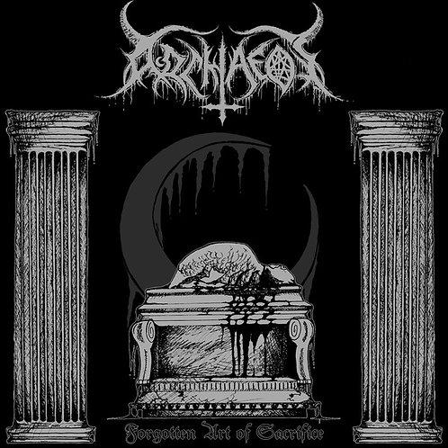 Archaeos – Forgotten Art Of Sacrifice  (CD)