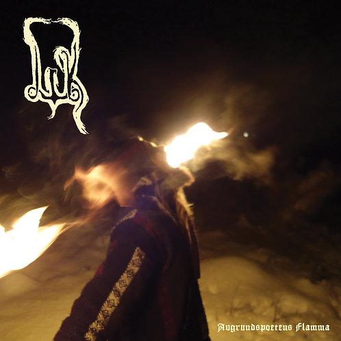Lik – Avgrundpoetens Flamma  (CD)